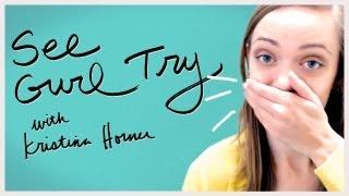 getlinkyoutube.com-Silent Day - See Gurl Try