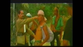 Mat Salleh Pahlawan Sabah Movie 70s Malaysia width=