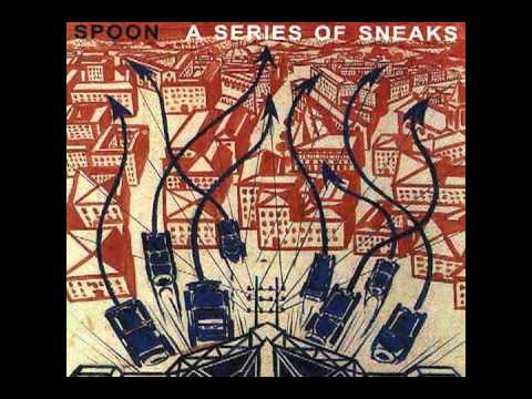 Spoon - Chloroform
