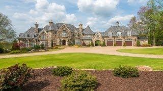 getlinkyoutube.com-Callan Crest Estate A living Masterpiece