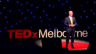 What if students controlled their own learning?   Peter Hutton   TEDxMelbourne