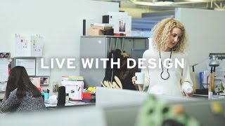 LIVE WITH DESIGN Ep. 2 - Laura Carwardine