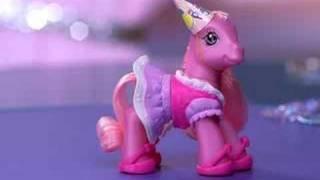 getlinkyoutube.com-My Little Pony - Dress Up/ Моя Маленькая Пони - модницы