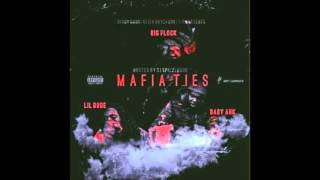 getlinkyoutube.com-Big Flock x Baby Ahk x Lil Dude - Linebacker (Mafia Ties) (DL Link)
