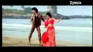 getlinkyoutube.com-leila ko bhul jaenge   Saugandh 1991, Mohd Aziz   Anuradha Jhankar Beats Remix   HQ song