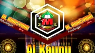 getlinkyoutube.com-AL MUNSYIDIN -  Al kaunu [LIVE BUKBER 2015]