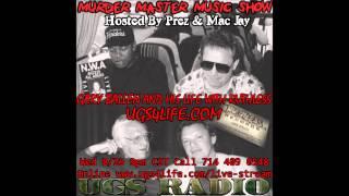 getlinkyoutube.com-Gary Ballen..Eazy-E wasn't broke.. Dr. Dre set him up..Eazy firing Jerry Heller