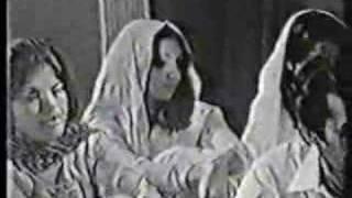Khan Sahib Mehdi Hassan and Ustad Tari @ age 14 - part 1 width=