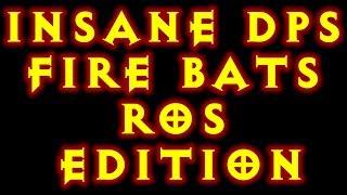 getlinkyoutube.com-Diablo 3 FireBats Cloud Of Bats Insane DPS Reaper Of Souls Edition!