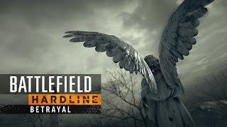 Battlefield Hardline: Betrayal - 4 Új Térkép Trailer