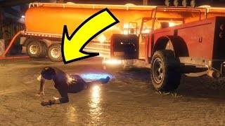 CAN WE SAVE TREVOR IN THE FINAL MISSION IN GTA 5? (Playing As TREVOR!)