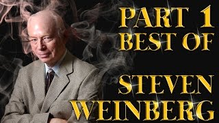 getlinkyoutube.com-Best of Steven Weinberg Arguments And Comebacks Part 1