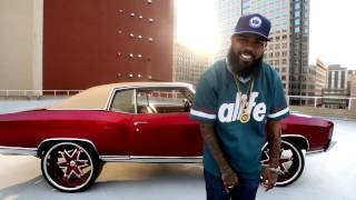 Stalley - Glass Garages