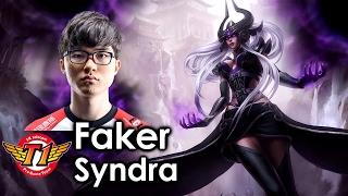 getlinkyoutube.com-Faker picks Syndra