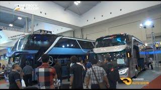 getlinkyoutube.com-Bus Mewah Ini Curi Perhatian Pengunjung GIIAS 2015