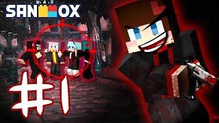 getlinkyoutube.com-마일드가 히트맨이 되었다! [히트맨 #1편] 추리컨텐츠 마인크래프트 Minecraft - [마일드]