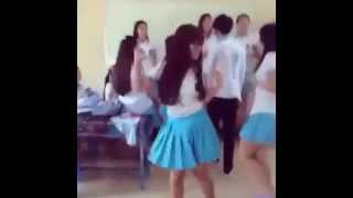 getlinkyoutube.com-New style dance in club,Khmer dance