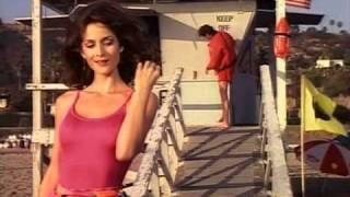 getlinkyoutube.com-Carrie-Anne Moss in Baywatch