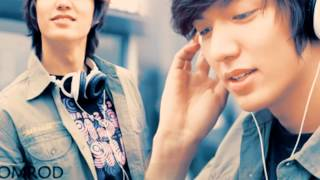 getlinkyoutube.com-Lee Min Ho - My Everything Arabic lyrics