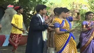 getlinkyoutube.com-Chal Chal Bayani - Chala Rasikache Lagnala, Marathi Lagnageete