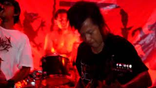 Official Video Unscarred - Reincarnated Live at Sumekar total Madness II