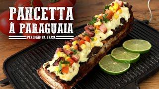 Pancetta à Paraguaia
