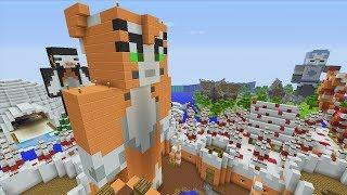 getlinkyoutube.com-Minecraft Xbox - Stampy's Paradise 2 - Part 1