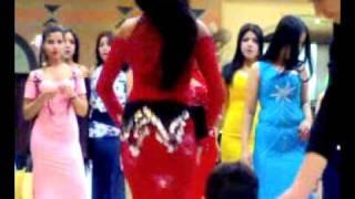 getlinkyoutube.com-رقص نوريه من نور سوريا مووت
