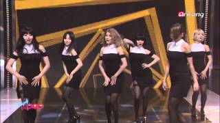 getlinkyoutube.com-Simply K-Pop - AOA(에이오에이) _ Miniskirt(짧은치마)