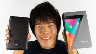 getlinkyoutube.com-19800円のタブレット『Nexus7』って意外にいいみたいです Google Tablet Nexus7