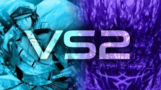 getlinkyoutube.com-Aqua Force Genovious vs Nubatama Kujikiricongo (Game 2) - Cardfight!! Vanguard
