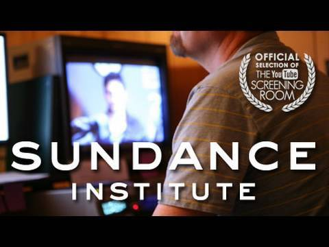 Sundance Directors Lab 6: The Editing Room