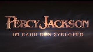 getlinkyoutube.com-PERCY JACKSON - Im Bann des Zyklopen - Trailer 1 (Full-HD) - Deutsch / German