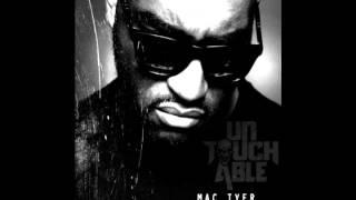 Mac Tyer - Laissez-Moi Rugir