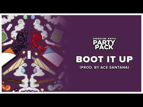 Boot It Up de Shoreline Mafia Letra y Video