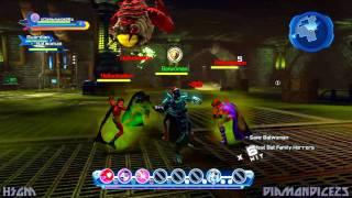 getlinkyoutube.com-DC Universe Online | Diamondice25 | Boss Battle: Scarecrow