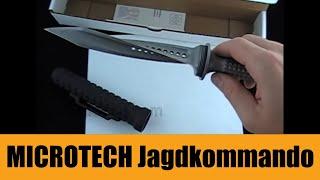 getlinkyoutube.com-Microtech Jagdkommando
