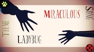 getlinkyoutube.com-【MMD】Miraculous Ladybug - Theme English