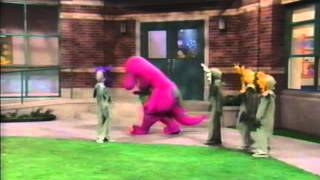 getlinkyoutube.com-Barney's Good Day, Good Night Part 2