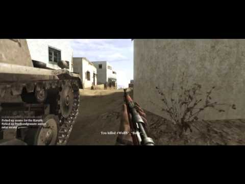 Pieces V2 - by alt (COD2 - CODtubeHD)