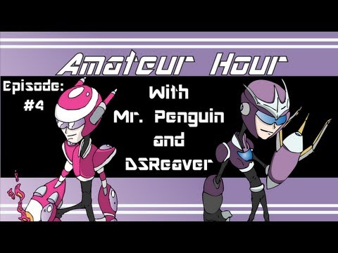 Amateur Hour MMPR:TM (SNES) Episode 4: Zed's Porno Collection