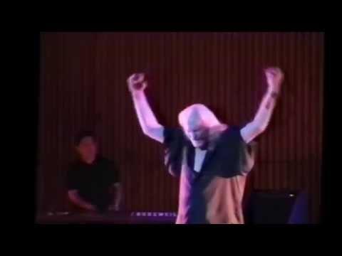 Copernicus concert in Spanish in Quito, Ecuador Pt2