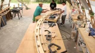 getlinkyoutube.com-DIY Greenhouse