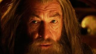 ตัวอย่างหนัง The Hobbit ล่าสุด