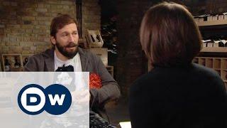 getlinkyoutube.com-Эксклюзив DW. Чичваркин в интервью Ж. Немцовой: Я призывал голосовать за Путина, потому что я трус
