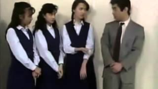 getlinkyoutube.com-Японский прикол в лифте! Ржачка!