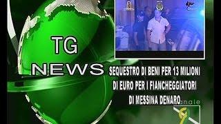 Tg News 04 Dicembre 2015