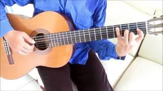 getlinkyoutube.com-Belajar Kunci Gitar Wali Band Doaku Untukmu Sayang Intro