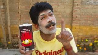 Valentine day | Asghar Khoso | Funny Clip