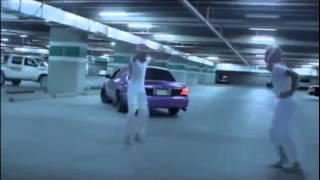 استهبال سعوديين على اغنية كورية